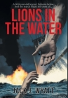 Lions in the Water Cover Image