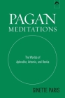 Pagan Meditations (Worlds of Aphrodite) Cover Image