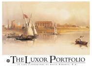 The Luxor Portfolio: Gift Edition Cover Image