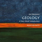 Geology: A Very Short Introduction (Very Short Introductions) Cover Image