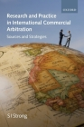 Research and Practice in International Commercial Arbitration: Sources and Strategies Cover Image