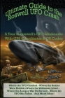Ultimate Guide to the Roswell UFO Crash: A Tour of Roswell's UFO Landmarks Cover Image