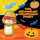 Mr. Squiggles' Halloween Party Cover Image