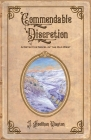Commendable Discretion Cover Image
