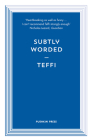 Subtly Worded and Other Stories (Pushkin Blues) Cover Image