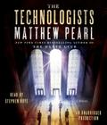 The Technologists Cover Image