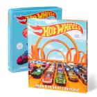 Hot Wheels: From 0 to 50 at 1:64 Scale Cover Image