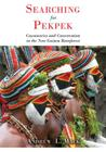 Searching for Pekpek: Cassowaries and Conservation in the New Guinea Rainforest Cover Image