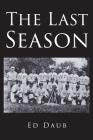 The Last Season Cover Image