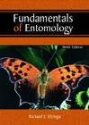 Fundamentals of Entomology Cover Image