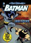 Super-Villain Smackdown! (You Choose Stories: Batman) Cover Image