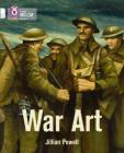 War Art (Collins Big Cat Progress) Cover Image