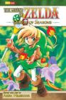 The Legend of Zelda, Vol. 4: Oracle of Seasons Cover Image