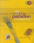 The Cafe Paradiso Cookbook Cover Image