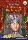 Who Was Catherine the Great? (Who Was?) Cover Image