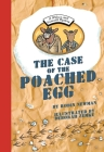 A Wilcox and Griswold Mystery: The Case of the Poached Egg Cover Image