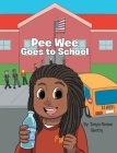 Pee Wee Goes to School Cover Image