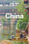 Lonely Planet China Phrasebook & Dictionary 3 Cover Image