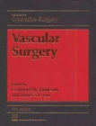 Vascular Surgery (Rob & Smith's Operative Surgery #14) Cover Image