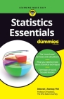 Statistics Essentials for Dummies Cover Image