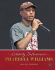 Pharrell Williams Cover Image