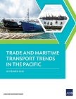 Trade and Maritime Transport Trends in the Pacific Cover Image
