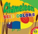 Chameleon Sees Colors (Av2 Fiction Readalong 2018) Cover Image