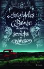 Aristóteles Y Dante Descubren Los Secretos del Universo Cover Image
