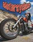 Motorcycles (Vehicles on the Move #16) Cover Image