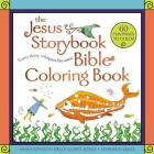 The Jesus Storybook Bible Coloring Book for Kids: Every Story Whispers His Name Cover Image
