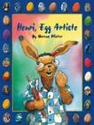 Henri, Egg Artiste Cover Image