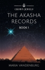 The Akasha Records Cover Image