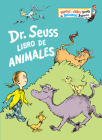 Dr. Seuss Libro de animales (Dr. Seuss's Book of Animals Spanish Edition) (Bright & Early Books(R)) Cover Image