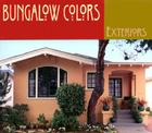 Bungalow Colors Exteriors Cover Image