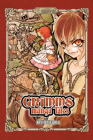 Grimms Manga Tales Cover Image