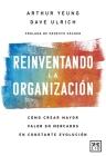 Reinventando La Organización Cover Image