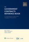 Government Contracts Reference Book Cover Image