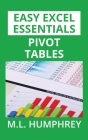 Pivot Tables Cover Image