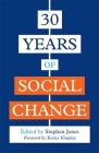 30 Years of Social Change Cover Image
