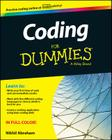 Coding for Dummies Cover Image