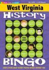 West Virginia History Bingo Game (West Virginia Experience) Cover Image