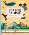 World Record Animals Cover Image