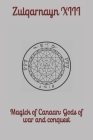 Magick of Canaan: Gods of war and conquest Cover Image