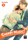 Cherry Magic! Thirty Years of Virginity Can Make You a Wizard?! 03 Cover Image