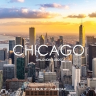 Chicago Calendar 2020: 16 Month Calendar Cover Image