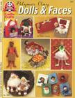 Polymer Clay Dolls & Faces Cover Image