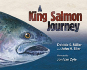 A King Salmon Journey Cover Image