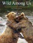 Wild Among Us: True adventures of a female wildlife photographer who stalks bears, wolves, mountain lions, wild horses and other elus Cover Image