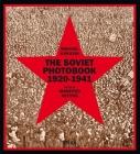 The Soviet Photobook 1920-1941 Cover Image