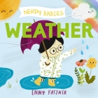 Nerdy Babies: Weather Cover Image
